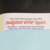 Logo Saporete Sport