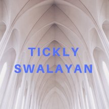 Logo Tickly Swalayan