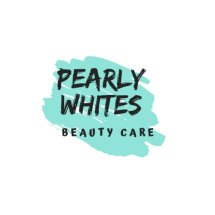 Logo pearly whites