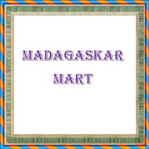 Logo Madagaskar Mart