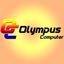Logo OLYMPUS COMPUTER