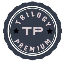 TRILOGY PREMIUM Logo