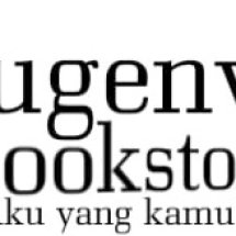 Logo Bugenvilbookstore