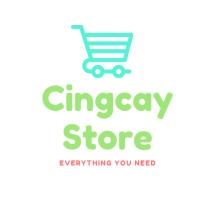 Logo Cingcay Store