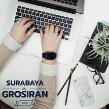 Logo Surabaya Grosiran