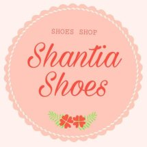 Logo Shantia Shoes