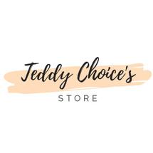Logo Teddy Choice's