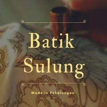 Logo Griya Batik Sulung