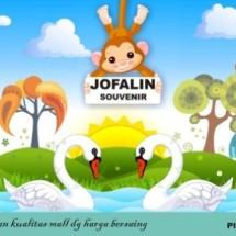 Logo JOFALIN-SOUVENIR