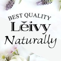 Logo Leivy Naturally