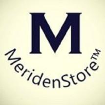 Logo MeridentStore