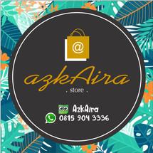 Logo AzkAira