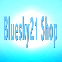 Logo Bluesky21 shop