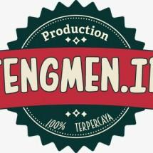 Logo TENGMEN.ID