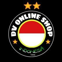 Logo DV online Shop