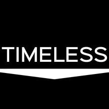 Logo Timeless.Co