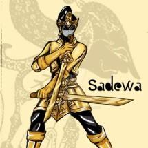 Logo Sadewa EStore
