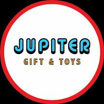 Logo Jupiter Gift and Toys