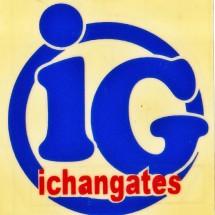 Logo ichangates