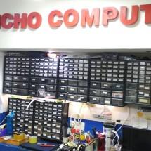 Logo Nicho Computer