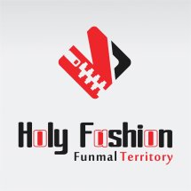 Logo Holy Fashion