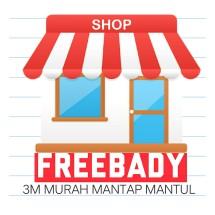 Logo freebady