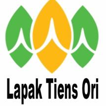 Logo LAPAK TIENS ORI
