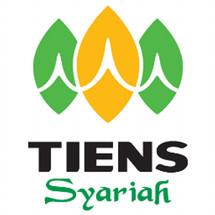Logo TIENS RESMI JKT