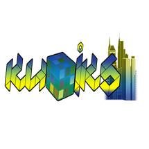 Logo Kubiks City