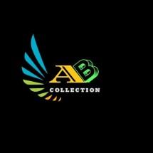 AB COLLECTIONN Logo