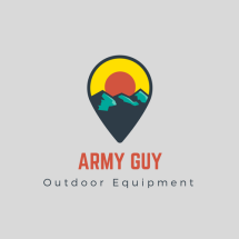 Logo Army Guy