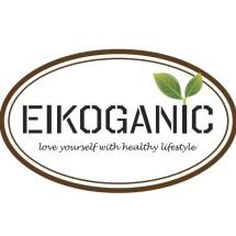 Logo eikoganic store