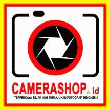 Logo camerashop.id