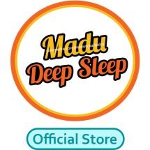 Logo Madu Susah Tidur