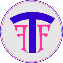 Logo TUTUT FASHION CENTER