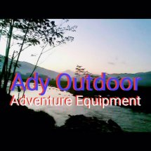 Logo Ady Outdoor Adventure