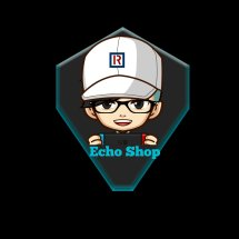 Logo echoshop