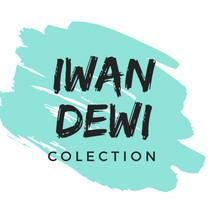 iwan dewi colection Logo