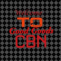 Good Goods CBN Logo