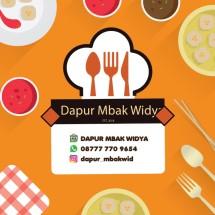 Logo Dapur Mbak Widya