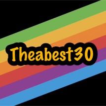 Logo theabest30