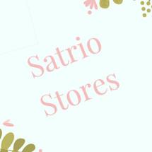 Logo Satrio Stores