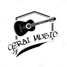 Logo Gerai music instrument