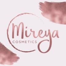 Logo Mireya Cosmetics