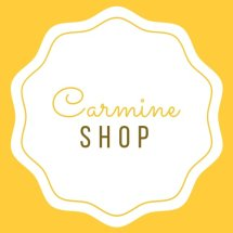 Logo Carmine Shop
