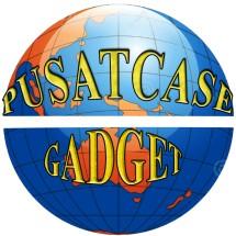 PusatCaseGadget Logo