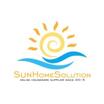 Logo S U N Home Solution
