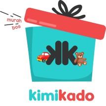 Logo Kimikado