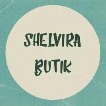 Shelvira Butik Logo