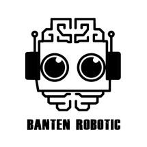 Logo Banten Robotic